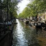 Shelter Jordan - picturesque Amsterdam