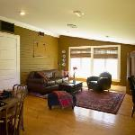 Pack House Suite