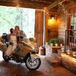 Wedding at Big Mill Inn
