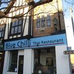 Blue Chilli Restaurant