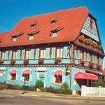 ภาพถ่ายของ Hostellerie d'Alsace