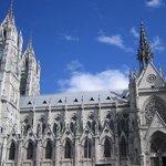 Basilika von Quito
