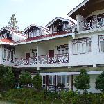 Foto de Norbu Ghang Resort