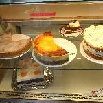 More cake/torte!!