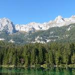 adiacenze (Lago di Tovel)