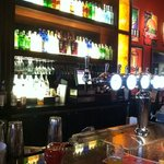 29 beers on tap