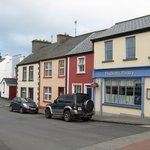 Hudsons Pantry, Long St, Louisburgh, Co Mayo