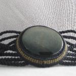 Pulsera Obsidiana