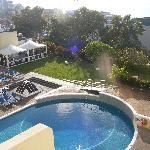 Foto de Hotel Alto Lido