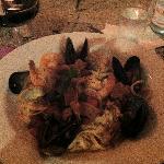Frutti de mare -  Very good!