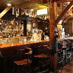 Main Street Stable & Tavern Restaurant