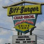 Billede af Biff Burger of 49th Street