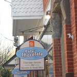 Cafe Chocolate of Lititz