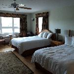 lovely room at Sugar Hill Inn
