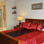 Stylish Luxury Bedrooms