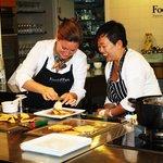 Spain, Valencia - Chef - Fun and Food with Bonnie Han