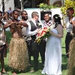 our wedding(lomani)