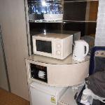 Microwave, etc