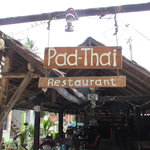 Photo de Pad-Thai Restaurant