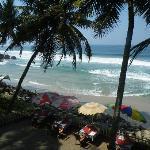 Foto de WoodHouse Beach Resort
