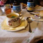 Photo of Georgian Tea Room & Restaurant