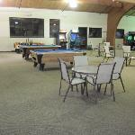 Games, Tables