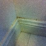 Dirty corner