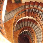 Use the stairs - they're wonderful!