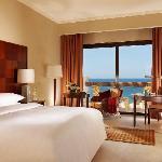 Seaview Guestroom