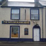 Welshmans Arms (image taken off google images)
