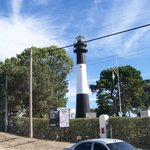 Faro Quequen (Quequen Lighthouse)
