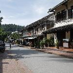 Rue Villa Chitdara
