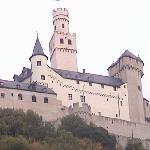 One of the nearby castles