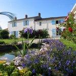 L'enclos bleu Vendée