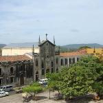 Leon's Central plaza