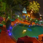 Boomerang Village Resort - swimmingpool
