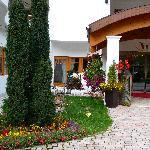 Photo de Hotel Plunhof