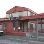 Foto de Keystone Hotel