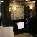 European Style Bathroom