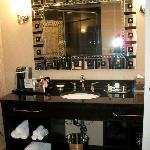 European Style Sink