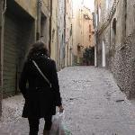 via del grillo, Perugia