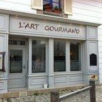 L'art Gourmand