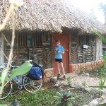 Charming, private cabanas
