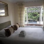 Double room on  2nd floor, #3