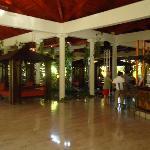 Main Lobby!