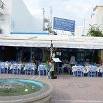 Photo de Zorbas Family Traditional Greek Taverna