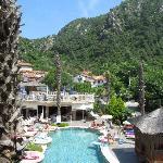 Mersoy Bellavista Suites Foto