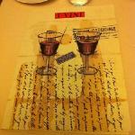 best wine list ever!