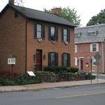 Farnswoth House Inn, Gettysburg