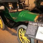 Museum of Florida History Foto